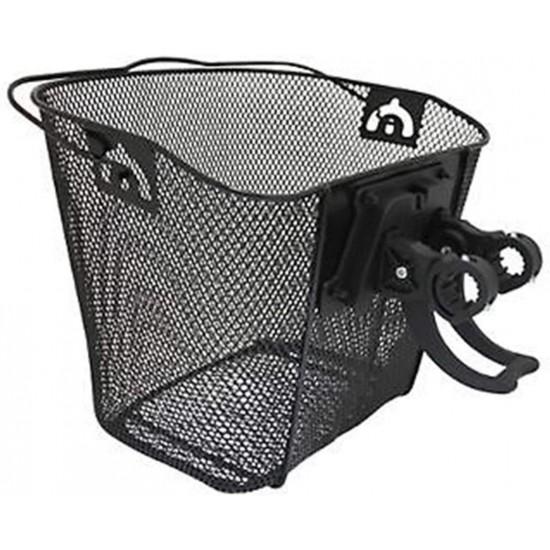 Košara za kolo z nosilcem